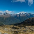 View from the Routeburn Track.- How to Plan and Prepare for New Zealand Great Walks