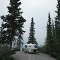 MacDonald Campground.- An Adventurer's Guide to Canada's Northern Rockies