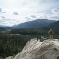 Mineral Lick Trail.- An Adventurer's Guide to Canada's Northern Rockies