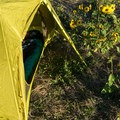 Steep sides to shed water easily.- Gear Review: Marmot Tungsten UL 2P Tent