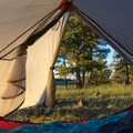 Comfortable interior room.- Gear Review: MSR Hubba Hubba NX 2 Tent