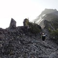 Approaching Broken Top's summit (9,177 ft.)- Head for the Hills: 6 Must Do Climbs!
