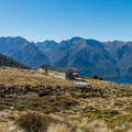 Luxmore Hut on the Kepler Track.- How to Plan and Prepare for New Zealand Great Walks