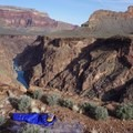 Sleeping under the stars in the Grand Canyon.- Woman In The Wild: Sirena Rana Dufault