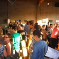 - Launch Party @ Base Camp Brewing Co.
