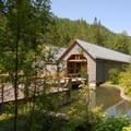 Tillamook Forestry Center.- Meet the Wild Salmon Center