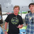 The gents of Pro Photo Supply.- Summer Solstice Block Party - A Recap