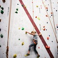 Learning the ropes.- Learning the Ropes: A Beginner's Guide to Rock Climbing with Kids