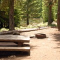 Timothy Lake, Cove Campground.- Escape to Mount Hood's 17 Best Campgrounds