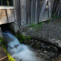Small hydroelectric plant at Jawbone Flats.- Wednesday's Word - Santiam