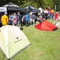 Pacific Crest Trail Days at Cascade Locks.- Join Outdoor Project at PCT Days - Sept 5-7