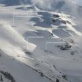 Mount Hood's Sandy Glacier Caves in view. - Requiem of Ice: Mount Hood's Sandy Glacier Caves