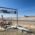 Fort Rock and the Homestead Museum.- 6 Adventures in Central Oregon You May Not Know About
