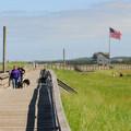 Long Beach boardwalk.- Washington's 20 Best Beaches