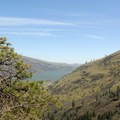 Tom McCall Point Hike- Need sun?  Head to the eastern Gorge!
