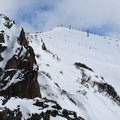 Cerro Catedral is a large ski area with tons of great terrain.- 5 Reasons to Ski or Snowboard In Argentina This Summer