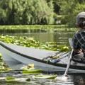Paddling Washington Park Arboretum.- 50 of Washington's Best Sea Kayaking Adventures