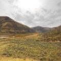 Cottonwood Canyon State Park.- Cottonwood Canyon: Oregon's Newest State Park
