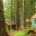 Lost Lake Resort Cabins.- Escape to Mount Hood's 17 Best Campgrounds