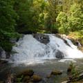 Lower Lacamas Creek Falls in Camas, Washington.- 10 Must See Waterfalls Not In The Gorge