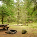 McNeil Campground.- Escape to Mount Hood's 17 Best Campgrounds