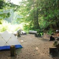 Walupt Lake Campground.- 5 Last Minute Ideas for Labor Day