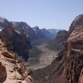 Zion National Park.- National Park System