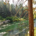 Deschutes River along the South Canyon Reach- Video: Rivers of the Pacific Northwest