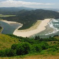 View south of the Westwind property from Cascade Head.- OutdoorProject.org Partners with Westwind Stewardship Group
