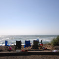 Group campsite at Cape Lookout State Park- Best Coastal Campgrounds in Oregon and Washington