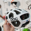 The POC Octal Raceday with additional temple and head protection.- Interbike 2015 Review