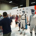 POC booth at Interbike 2015.- Interbike 2015 Review