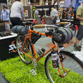 Bike accessories by SKS Germany.- Interbike 2015 Review