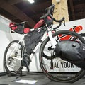 Touring accessories by Revelate Designs located in frigid Anchorage, Alaska.- Interbike 2015 Review