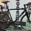 Bianchi Zurigo cyclocross bike.- Interbike 2015 Review