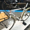 Those from the Pacific Northwest will love the Vitamin-R all weekend bike by Raleigh. - Interbike 2015 Review