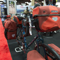 Touring accessories by Ortlieb.- Interbike 2015 Review