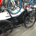 Jamis's Defcon 2. A little lighter on the pocketbook.- Interbike 2015 Review