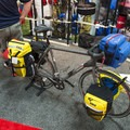 Lone Peak's latest touring accessories.- Interbike 2015 Review