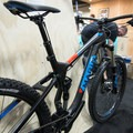 Marin Mountain Vision 5 with 140mm of travel at a relaxed $1,999 MSRP.- Interbike 2015 Review