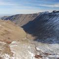 Steens Mount Wilderness: Kiger Gorge Overlook.- National Wilderness Preservation System