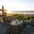 Crescent Beach on the Strait of Juan de Fuca.- Washington's 20 Best Beaches