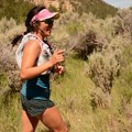 Bryce Canyon Ultra in Bryce Canyon.- Woman In The Wild: Lisa Land