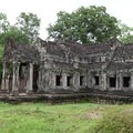 Gate entrance to Preah Khan.- A Guide to Exploring Angkor Archaeological Park