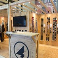 4FRNT booth at the 2016 Outdoor Retailer Winter Market show.- 2016 Outdoor Retailer Winter Market Review