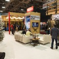 Fjallraven's booth at the 2016 Outdoor Retailer Winter Market show.- 2016 Outdoor Retailer Winter Market Review