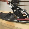 Tubbs' Panoramic snowshoe with Boa equipped closure system.- 2016 Outdoor Retailer Winter Market Review