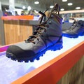 Merrell's M-Select GRIP with unprecedented traction on ice.- 2016 Outdoor Retailer Winter Market Review