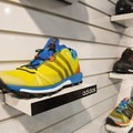 Adidas' 310 introduction into trail running.- 2016 Outdoor Retailer Winter Market Review