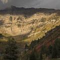 Mount Timpanogos.- How to Photograph Autumn Colors